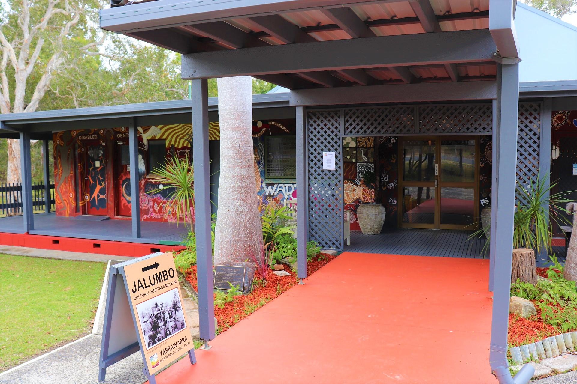 Yarrawarra Aboriginal Cultural Centre
